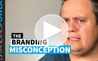 The Branding Misconception