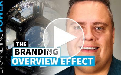 Brand Overview Effect