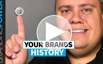 Your Brands History