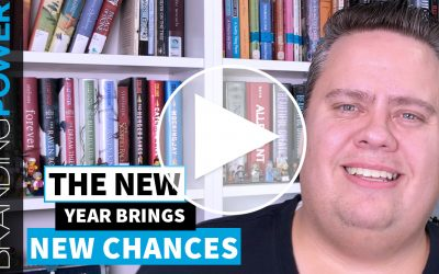 The New Year Brings New Changes